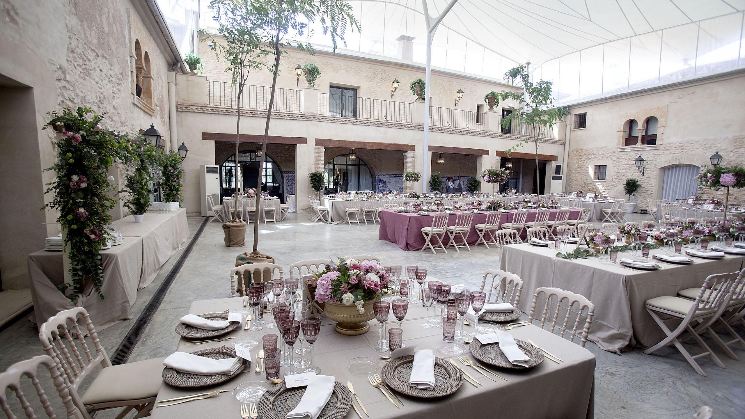 D nde celebrar tu boda en valencia blog navas joyeros boda for Decoracion bodas valencia